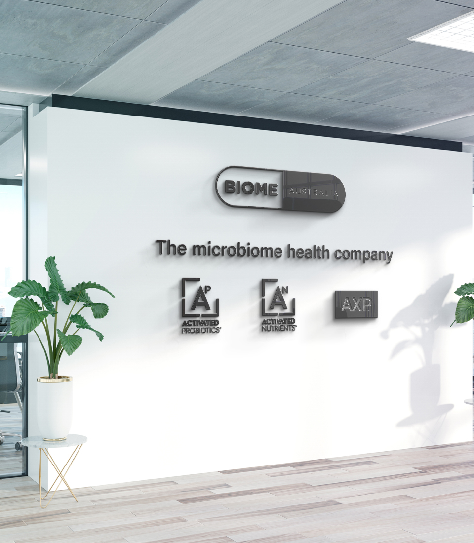 Biome Australia Office